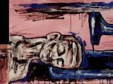 L' Enigma della Macchina da Cucire | Suicidio per amore