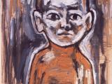 Infanti Pitture 2002 - 2003 | Inanna