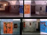 Dinamiche del Volto Galleria d'Arte Moderna e Contemporanea