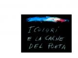 Prisco De Vivo - I Colori e la Carne del Poeta / TerreBlu Edizioni